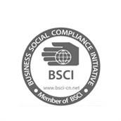 商业社会准则行动(BSCI)-行为准则