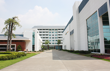 华国光学器材(佛山)有限公司ISO9001+14001+18001+16949
